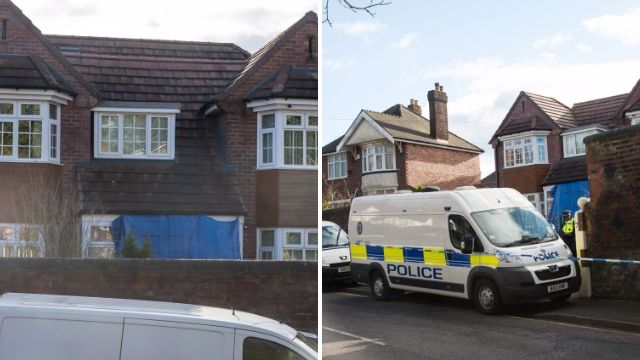 Murder investigation launched after woman is found dead in family home