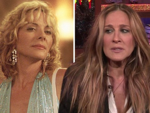 Sarah Jessica Parker 'heartbroken' as Kim Cattrall says they were never friends during Sex and the City