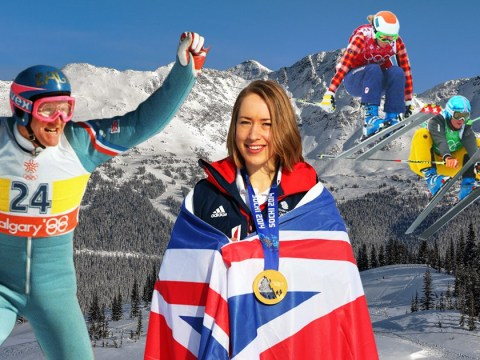 Daring deeds, spectacular scenery and movie-worthy minnows: 8 ways in which the Winter Olympics are better than the Summer Games