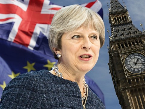 Theresa May could be ousted by Brexit 'dream team' of Johnson, Gove and Rees-Mogg