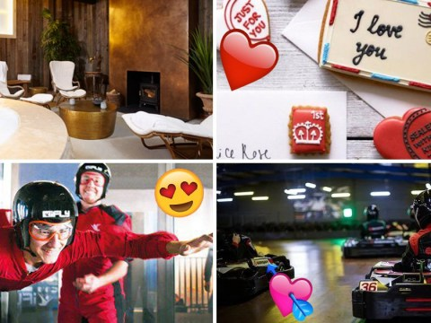11 of the best experiential gifts for Valentine's Day