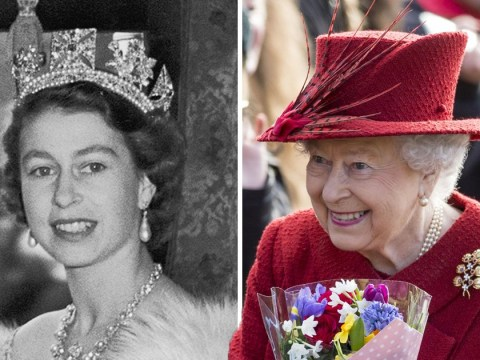 Queen marks 66th anniversary of King George VI's death and her accession to the throne