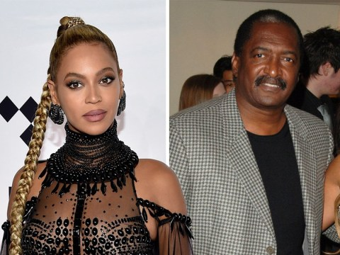 Mathew Knowles claims Beyonce wouldn't be as successful if she were dark-skinned