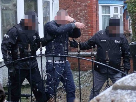 People smugglers targeted in one of biggest ever raids