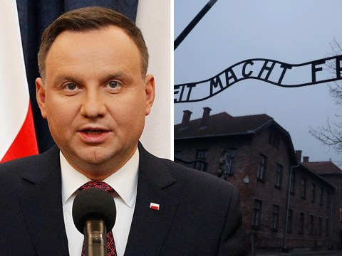 Poland signs controversial Holocaust bill into law