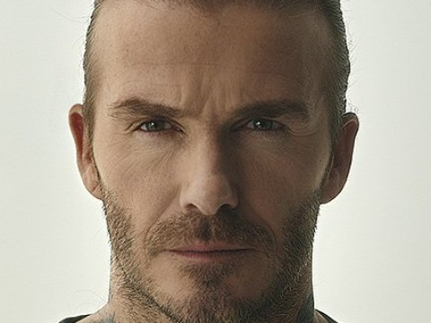 David Beckham attacked by 10,000 mosquitoes as he films with Gladiator director Ridley Scott