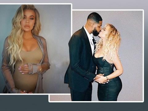 Khloe Kardashian felt an 'instant connection' with NBA boyfriend Tristan Thompson