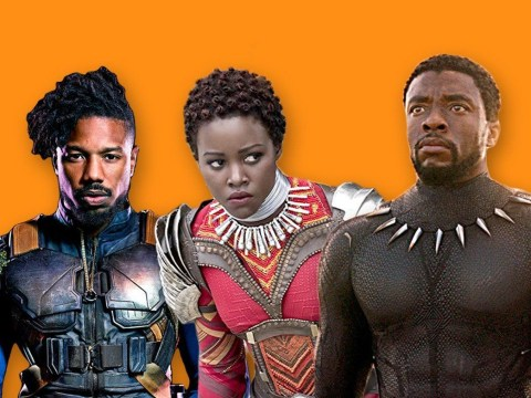 Ava DuVernay and Black Panther's Ryan Coogler are 'rewriting the language' to show black cinema is profitable