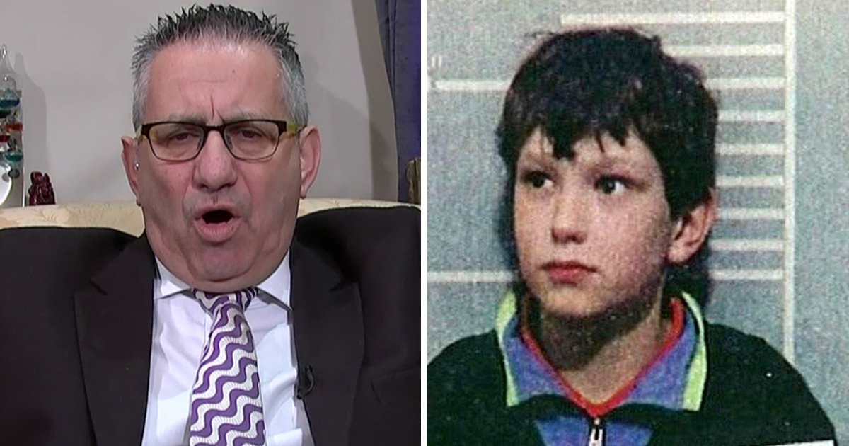 Jon Venables' ex-lawyer backs calls to unmask child killer