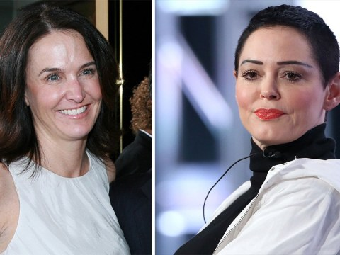 Rose McGowan pays tribute to former manager Jill Messick: 'The bad man did this to us both'