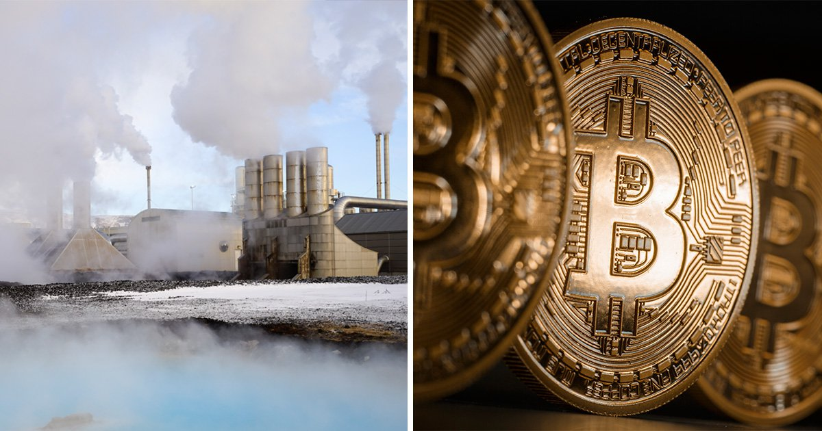 Iceland to use more energy mining bitcoin than powering its homes this year