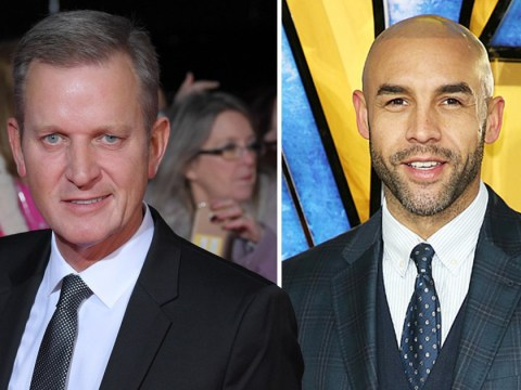 Jeremy Kyle encourages Good Morning Britain's Alex Beresford to propose after announcing engagement