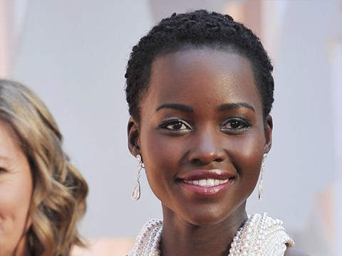 Black Panther's Lupita Nyong'o felt 'liberated' after shaving all her hair off