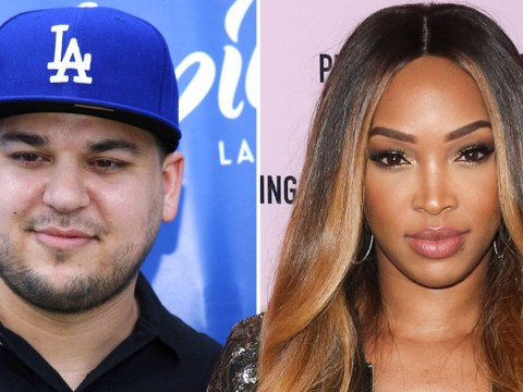 Malika Haqq throws shade at Blac Chyna and propositions in Rob Kardashian in ballsy Valentines tweet