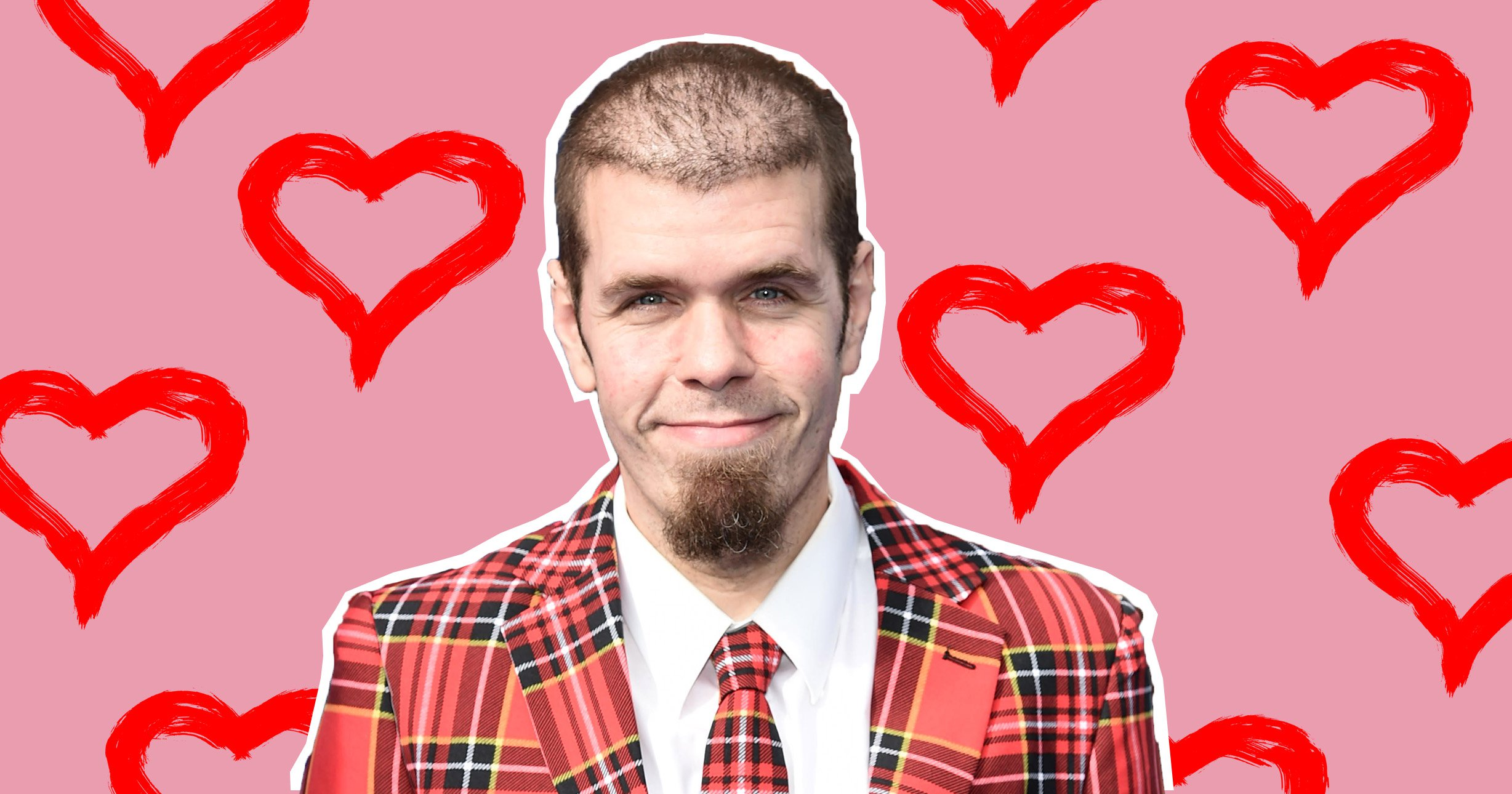Perez Hilton wants to appear on the next series of Celebs Go Dating: 'I'd love to do it!'
