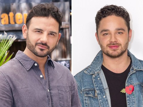 Ryan Thomas reveals brother Adam turned down Neighbours role because of Emmerdale