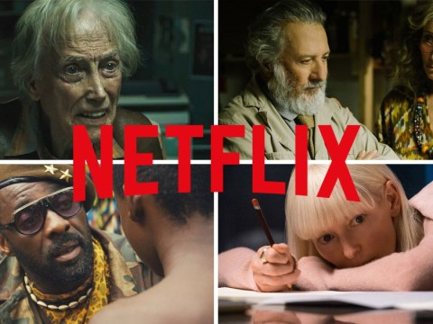 6 of the best Netflix original movies