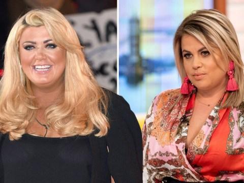 Celebs Go Dating's Nadia Essex left 'fuming' after Gemma Collins reunites with jailbird ex Stephen Mortimer