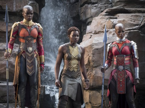 Vivica A. Fox thinks Disney should donate Black Panther profits to the African-American community