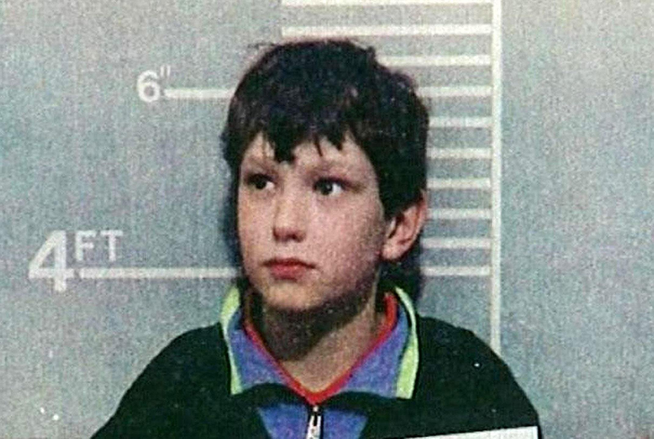 James Bulger killer Jon Venables admits owning child abuse pictures for second time