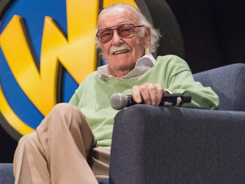 Marvel's creative icon Stan Lee is 'feeling great' after being rushed to hospital with heart problems