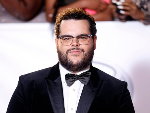 Josh Gad pledges to 'make it my life's goal' to rally against gun crime in America following Florida shooting