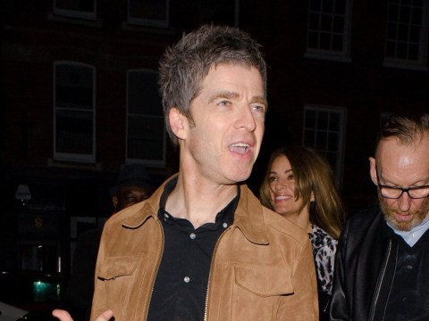 Noel Gallagher brands Hull a 'f**king sh*thole' during gig: 'The best thing about it is the bridge!'