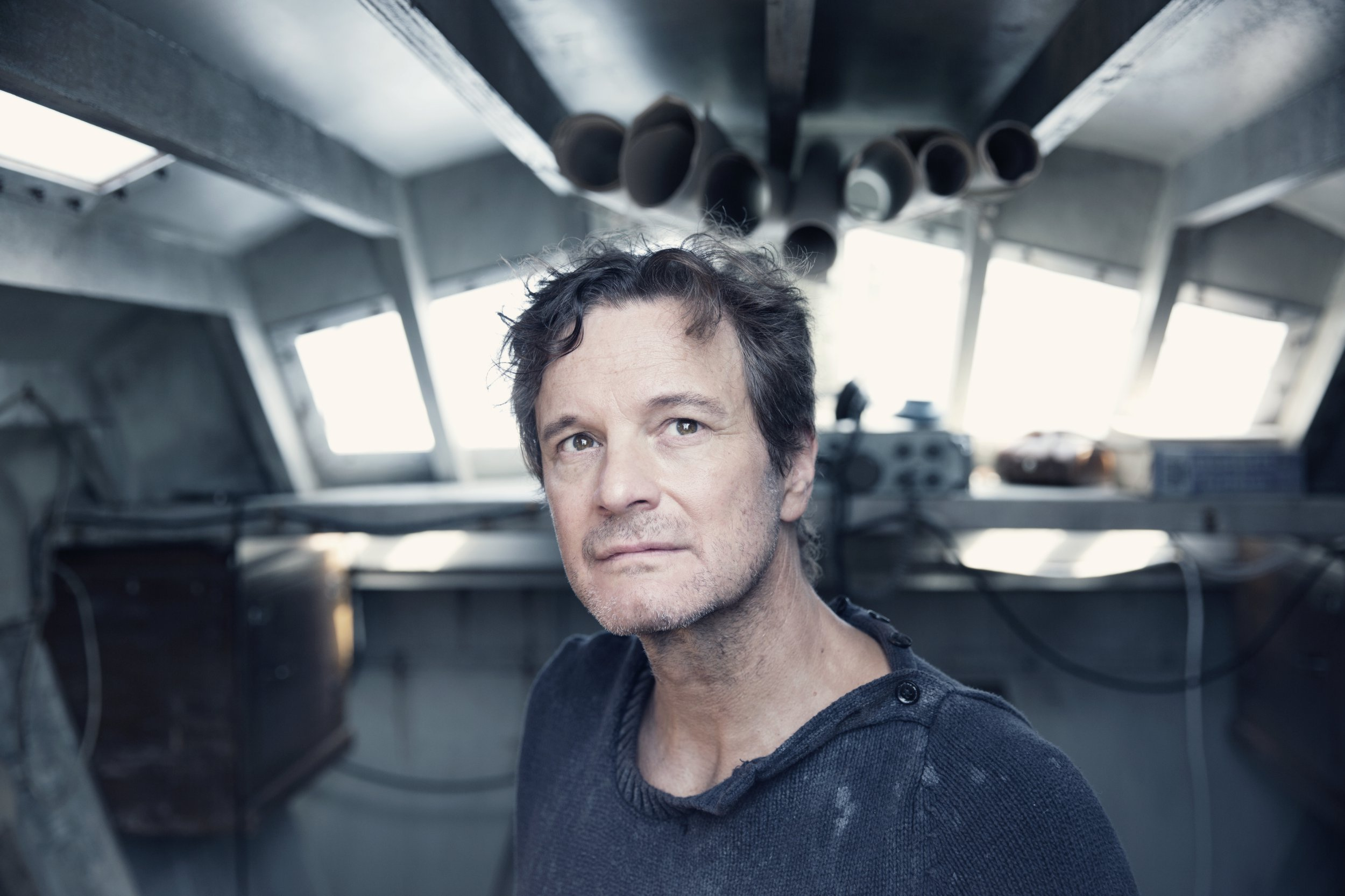 Unsolved mystery of missing sailor bought to life by Colin Firth in The Mercy