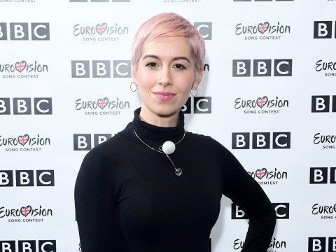 Eurovision fans say Phillip Schofield's suggestion that SuRie has no chance was unpatriotic – and they're right