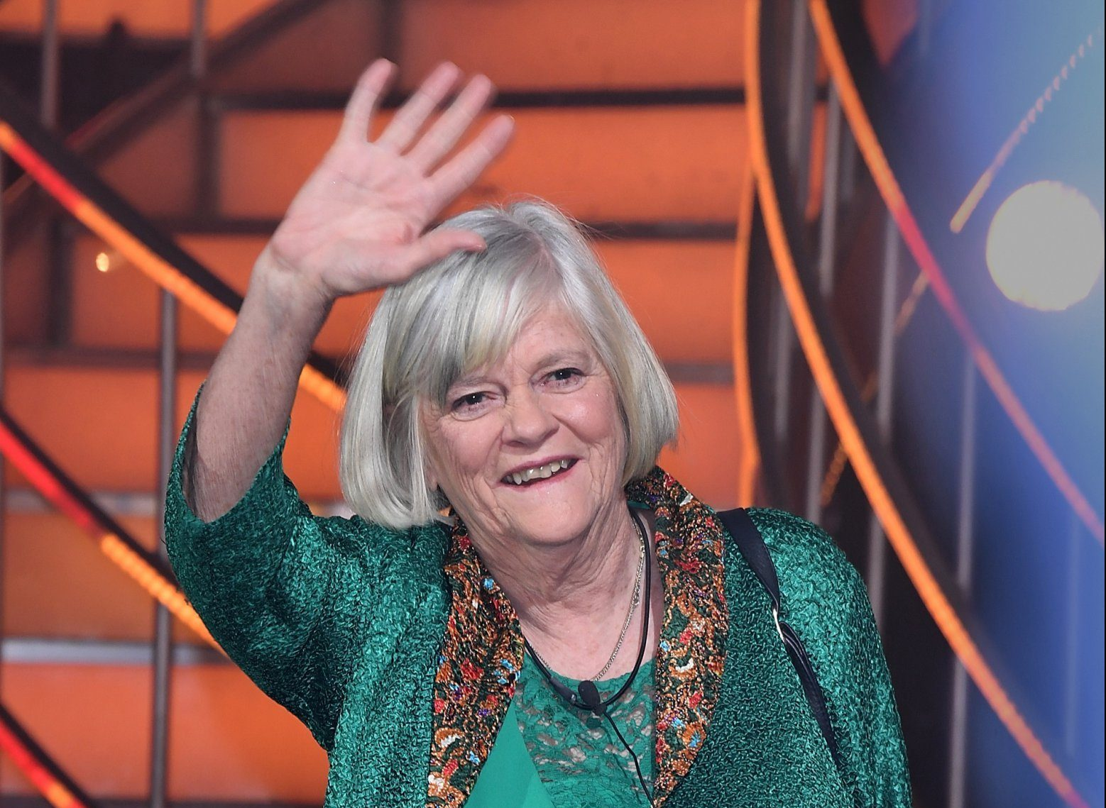 Celebrity Big Brother's Shane Jenek would have been 'disappointed' if Ann Widdecombe won