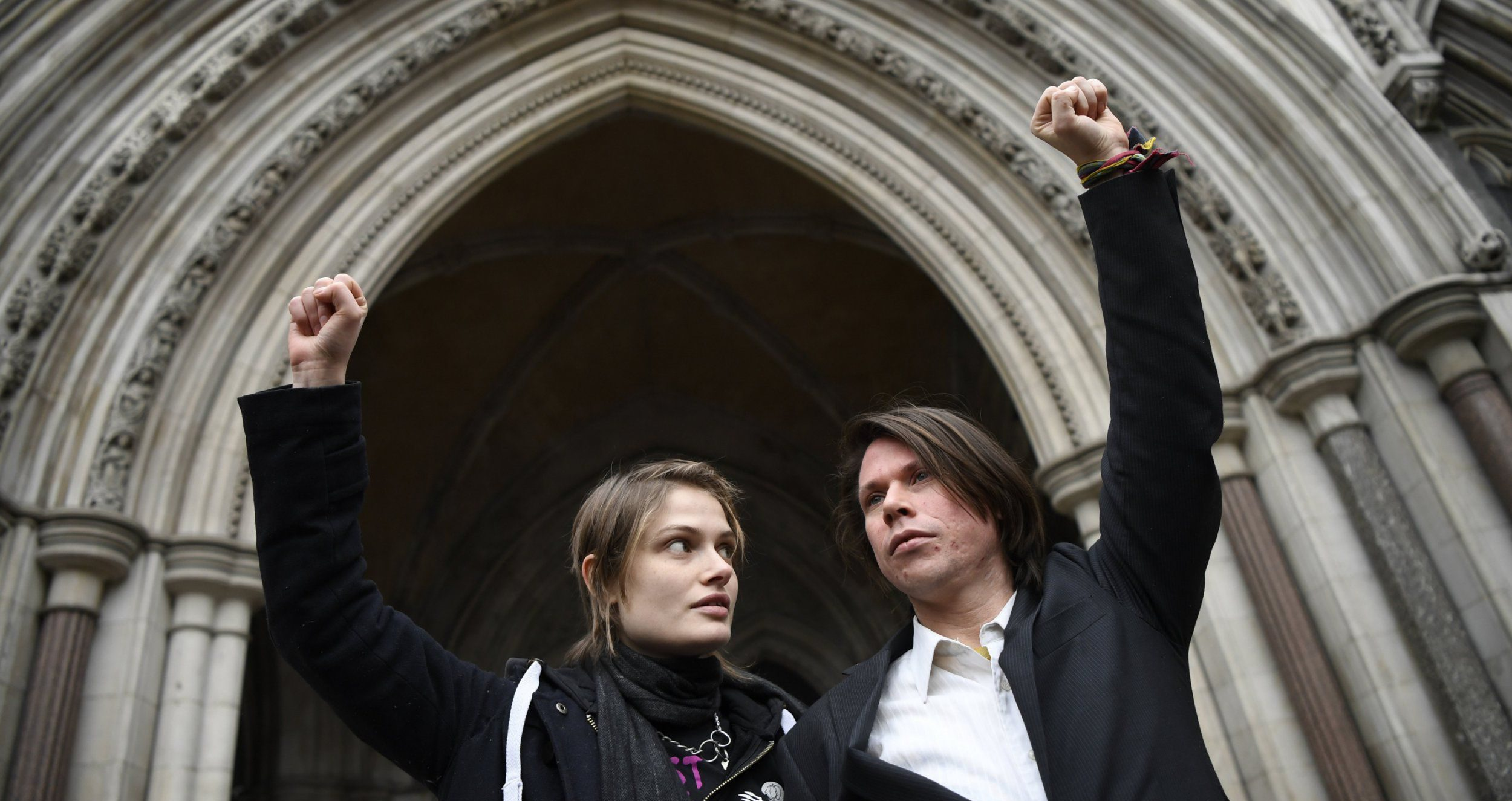 'Hacker' says victory against US extradition is big win for people with autism