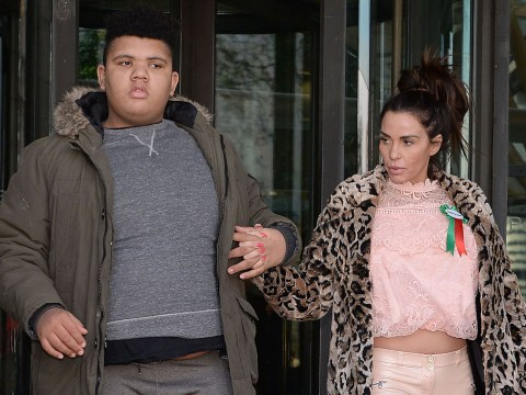 Online trolling could become a crime after Katie Price campaign over abuse of son Harvey