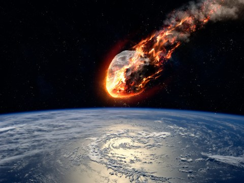 Gigantic 'Friday the 13th Asteroid' is headed towards Earth, Nasa warns