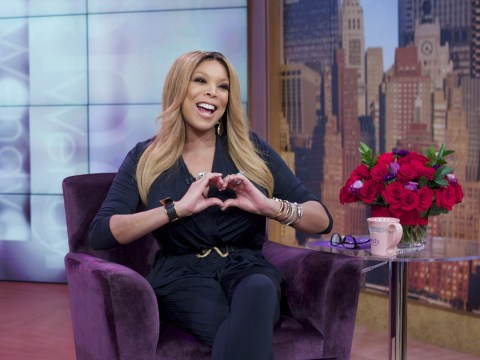Wendy Williams 'breaks down' and 'thanks fans for not replacing her' as she battled illness