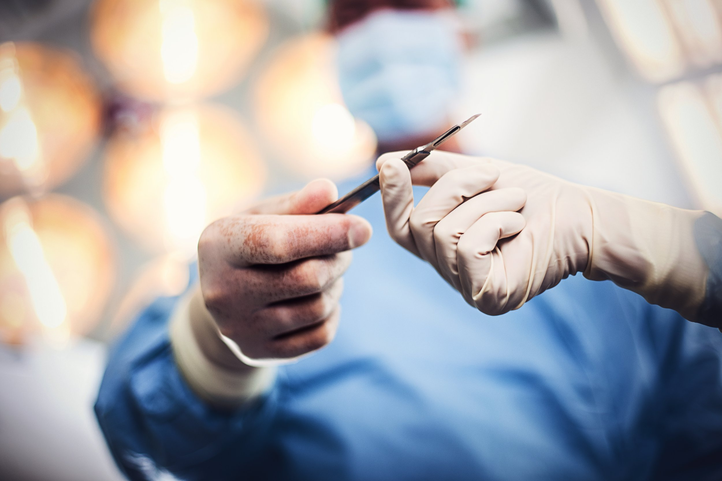 Botched plastic surgery abroad is costing the NHS millions
