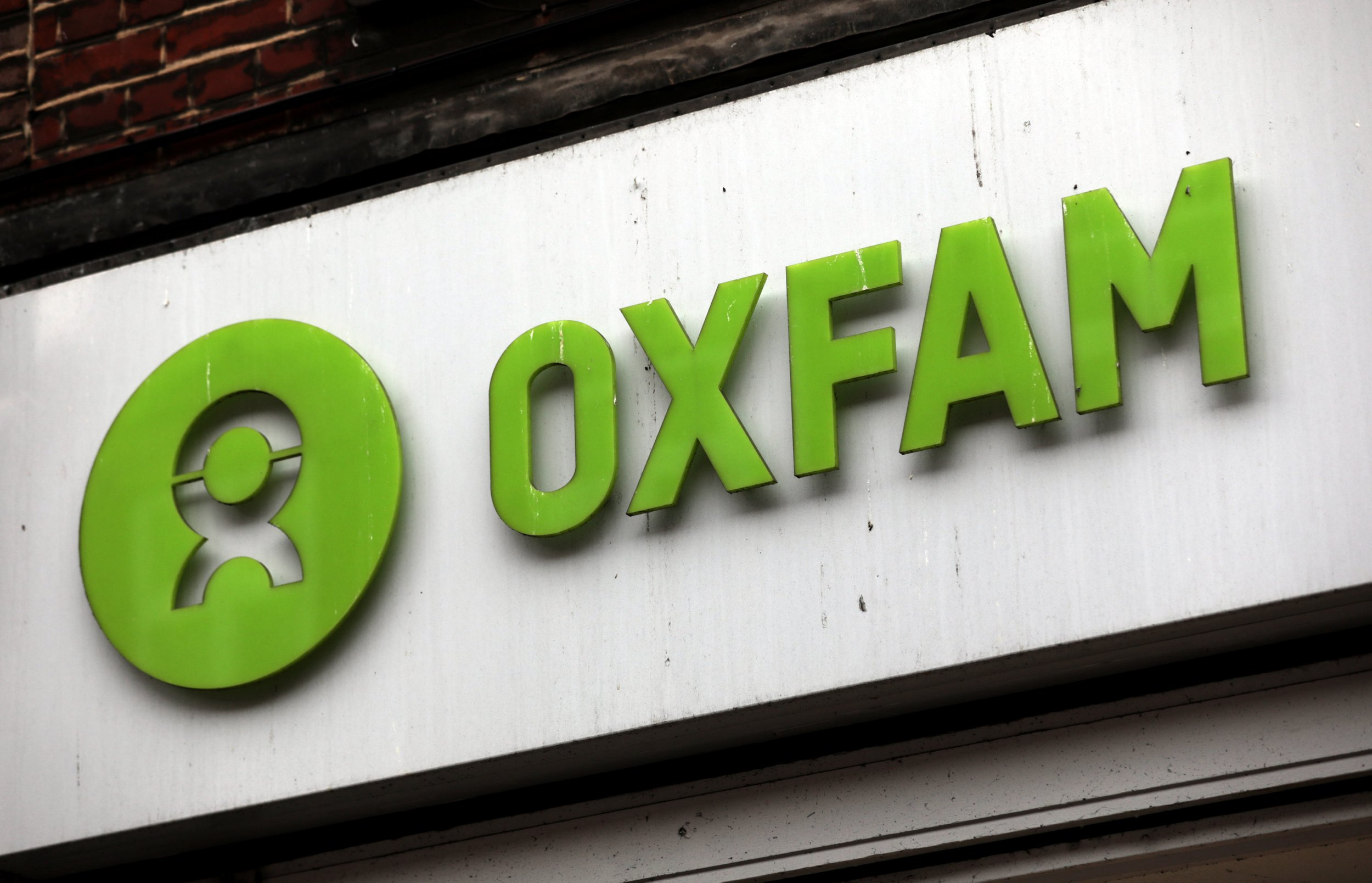 Marks and Spencer could pull support for Oxfam amid sex scandal