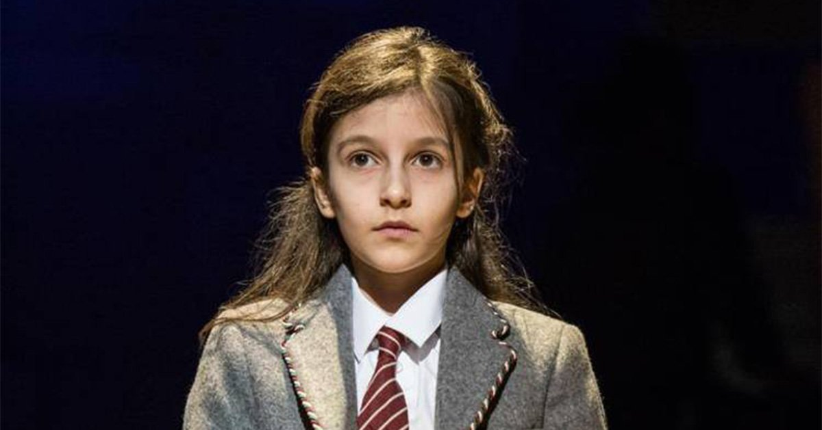 Matilda star's parents face court amid claims she's not receiving proper education