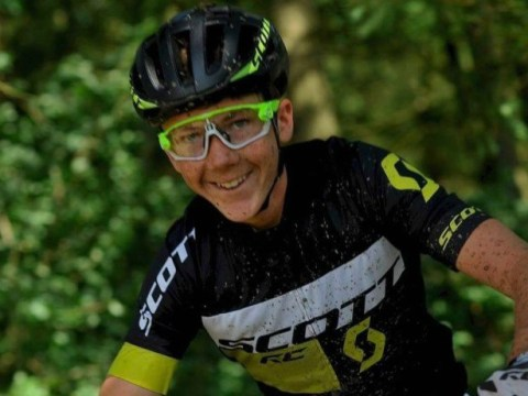 Teenage cyclist pushed himself to a heart attack in pursuit of Olympic dream