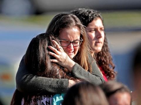 Where is Stoneman Douglas High School, Parkland, Florida, the site of Nikolas Cruz's mass shooting?
