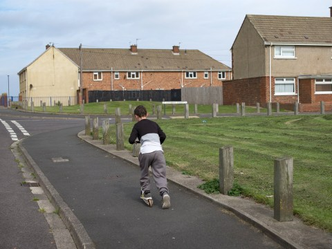 Children of NHS, school and council staff 'living in poverty'