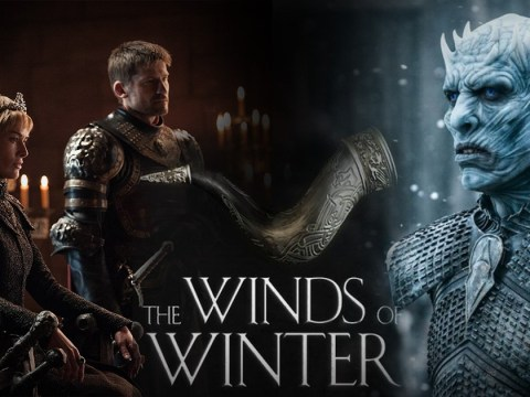 Game of Thrones book six The Winds of Winter could be delayed for at least another year