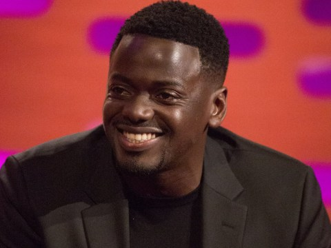 Daniel Kaluuya's description of meeting Oprah is the best thing you'll hear today
