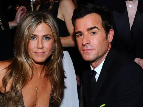 Jennifer Aniston and Justin Theroux split: Stop with the Poor Jens