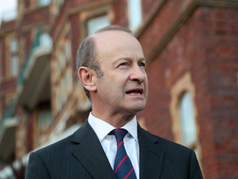 Henry Bolton quits Ukip after being sacked as leader