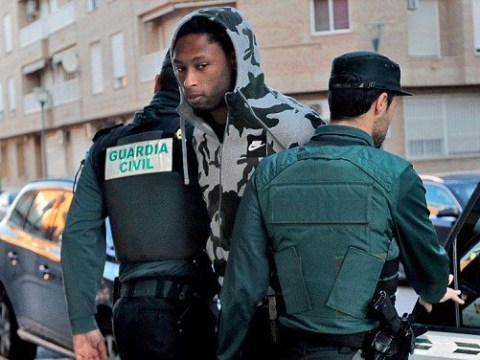 Villarreal defender Ruben Semedo charged with attempted murder
