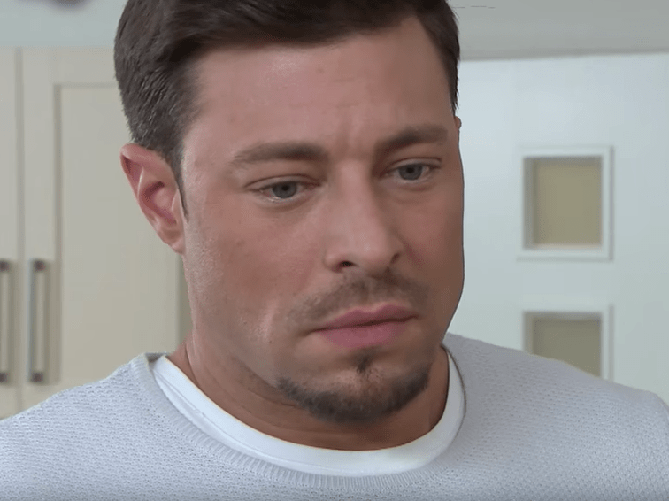 Hollyoaks spoilers: Duncan James confirms big event will bring killer Ryan Knight back for final showdown