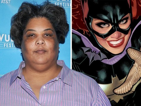 Feminist author Roxane Gay offers to write Batgirl script after Joss Whedon's departure