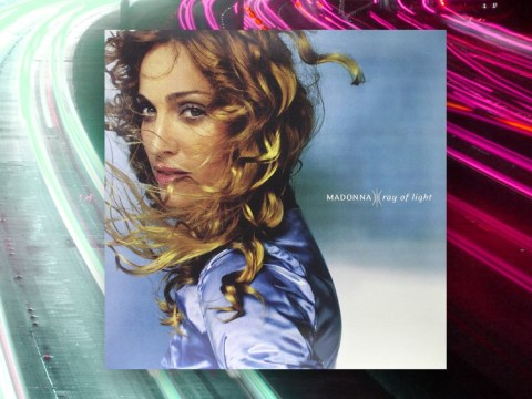 8 reasons why Ray Of Light remains Madonna's best album