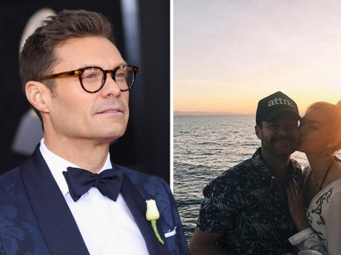 Ryan Seacrest's girlfriend speaks out amid sexual misconduct allegations