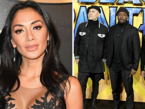 Will.i.am hints that Nicole Scherzinger could join Black Eyed Peas as he confirms Fergie has quit